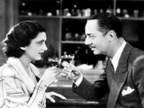 One Way Passage  From Left: Kay Francis  William Powell  1932