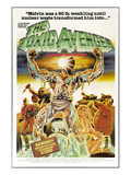 The Toxic Avenger  Mitchell Cohen  1985