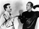 Pink Panther  Peter Sellers  David Niven  1963