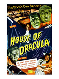 House of Dracula  1945