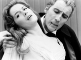Dracula: Prince of Darkness  Barbara Shelley  Christopher Lee  1966