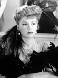 The Woman of the Town  Claire Trevor  1943