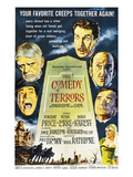 The Comedy of Terrors  1964