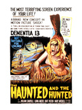 Dementia 13  (AKA the Haunted And the Hunted)  Luana Anders  1963