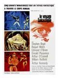 Fantastic Voyage (AKA Le Voyage Fantastique)  1966