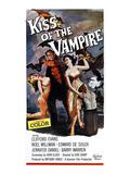 The Kiss of the Vampire  (AKA 'Kiss of the Vampire')  1963