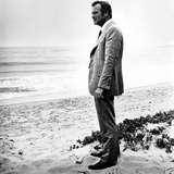 Save the Tiger  Jack Lemmon  1973  Alone on the Shore