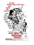 Mad Monster Party  1967