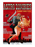 The Astro-Zombies  1969