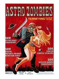The Astro-Zombies  1969