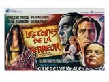 Tales of Terror  (AKA Les Contes De La Terreur)  1962