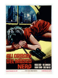 Horrors of the Black Museum (AKA Gli Orrori Del Museo Nero)  1959