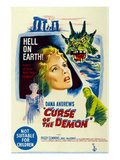 Night of the Demon  (AKA 'Curse of the Demon')  1957