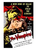 The Vampire  John Beal  Coleen Gray  1957