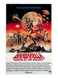 Barbarella (AKA Barbarella: Queen of the Galaxy)  Jane Fonda  1968