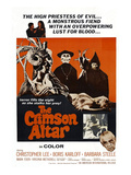 The Crimson Cult  (US Title: AKA Crimson Altar  British Title: Curse of the Crimson Altar)  1968