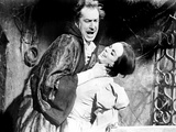The Pit and the Pendulum  Vincent Price  Barbara Steele  1961