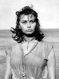 Boy on a Dolphin  Sophia Loren  1957