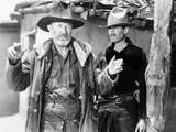 My Darling Clementine  Walter Brennan  Henry Fonda  1946