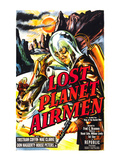Lost Planet Airmen  1951