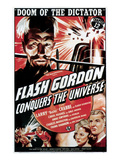 Flash Gordon Conquers the Universe  1940