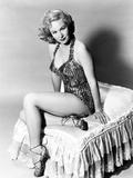 Virginia Mayo  ca 1954