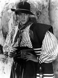A Sainted Devil  Rudolph Valentino  1924