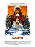 Labyrinth  David Bowie  Jennifer Connelly  1986