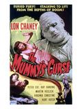 The Mummy's Curse  Virginia Christine  Lon Chaney  Jr  1944