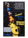 Scream of Fear  (AKA Taste of Fear)  Susan Strasberg  1961