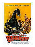 The Giant Behemoth  1959