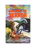 Galaxy of Terror  1981
