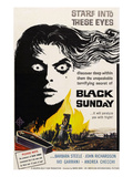 Black Sunday  Barbara Steele  1960