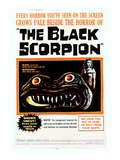 The Black Scorpion  Right: Mara Corday  1957