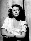 Tortilla Flat  Hedy Lamarr  1942