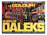 Dr Who And the Daleks  1965