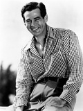 Robert Ryan  RKO Radio Pictures Publicity Shot  ca Early 1950s