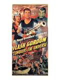 Flash Gordon Conquers the Universe  Carol Hughes  Larry 'Buster' Crabbe  Charles Middleton  1940