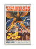 The Giant Claw  1957