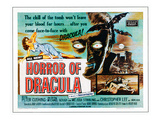 Horror of Dracula  1958