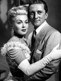 The Bad and the Beautiful  Kirk Douglas  Lana Turner  1952