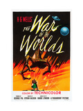 The War of the Worlds  1953