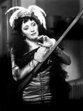 Show Boat  Helen Morgan  1936