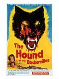 Hound of the Baskervilles  Hammer Productions  1959