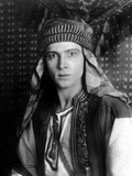 Sheik  Rudolph Valentino  1921