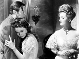 The Little Foxes  Herbert Marshall  Teresa Wright  Bette Davis  1941