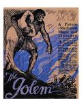 The Golem  (AKA Der Golem  Wie Er In Die Welt Kam)  1920