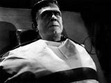 Frankenstein Meets the Wolf Man  Bela Lugosi  1943