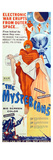 The Mysterians  1957