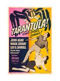 Tarantula  John Agar  Mara Corday  1955